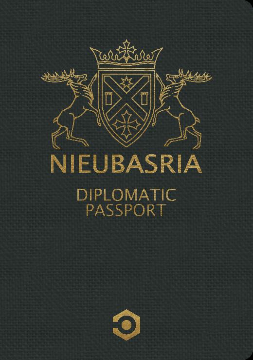 Nieu Passport - Diplomatic.png